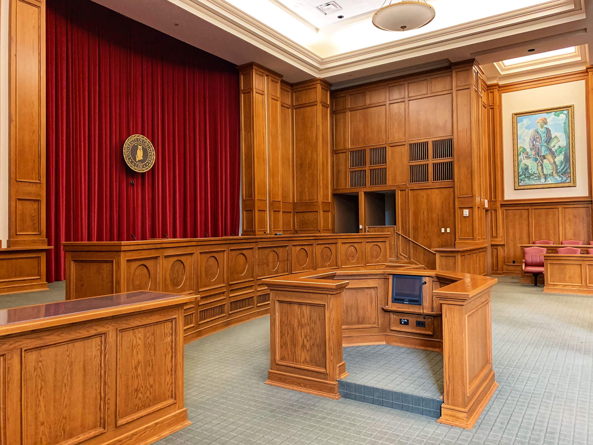 The Central Bankruptcy Court